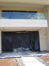 Fachadas e Portas fachada