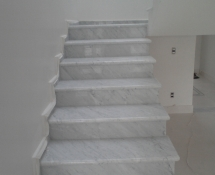 Escadas CARRARA C 1