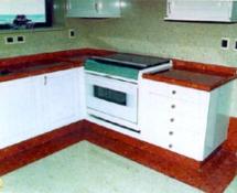 Cozinha e Lavanderias cozinha03